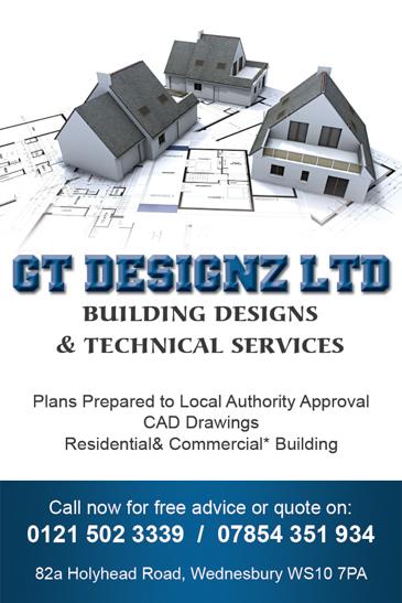 GT designz ltd
