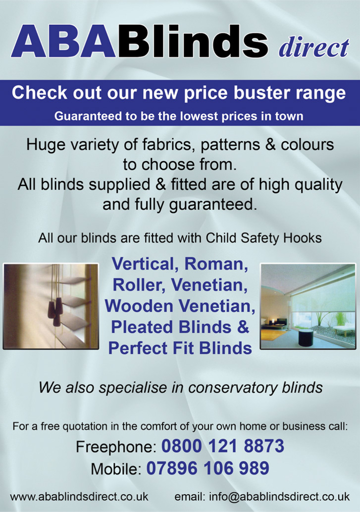 Aba Blinds Direct