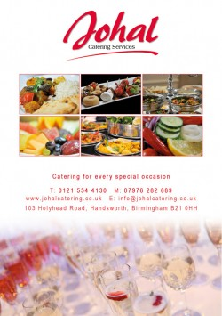 Johal catering services