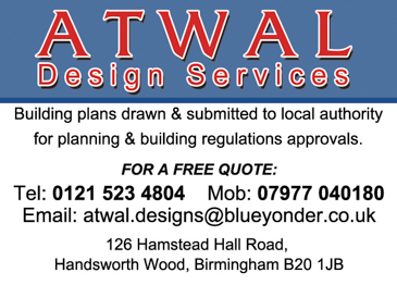 atwal design services