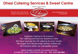 dhesi catering