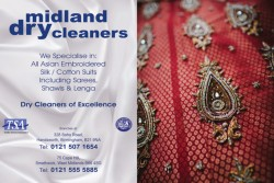 midland drycleaners
