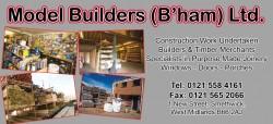 model builders