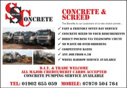 ss concrete