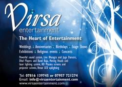 virsa entertainment