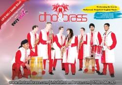 Dhol&Brass