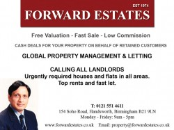 Forward Estates