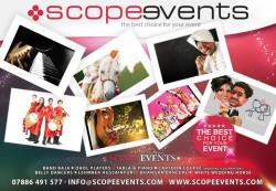 scope events 2015