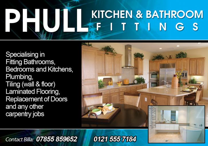 Phull Kitchen & Bathroom Fittings