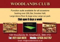 Woodstreet Social Club