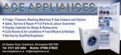 ace appliances