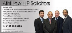 athi Law LLP solicitors