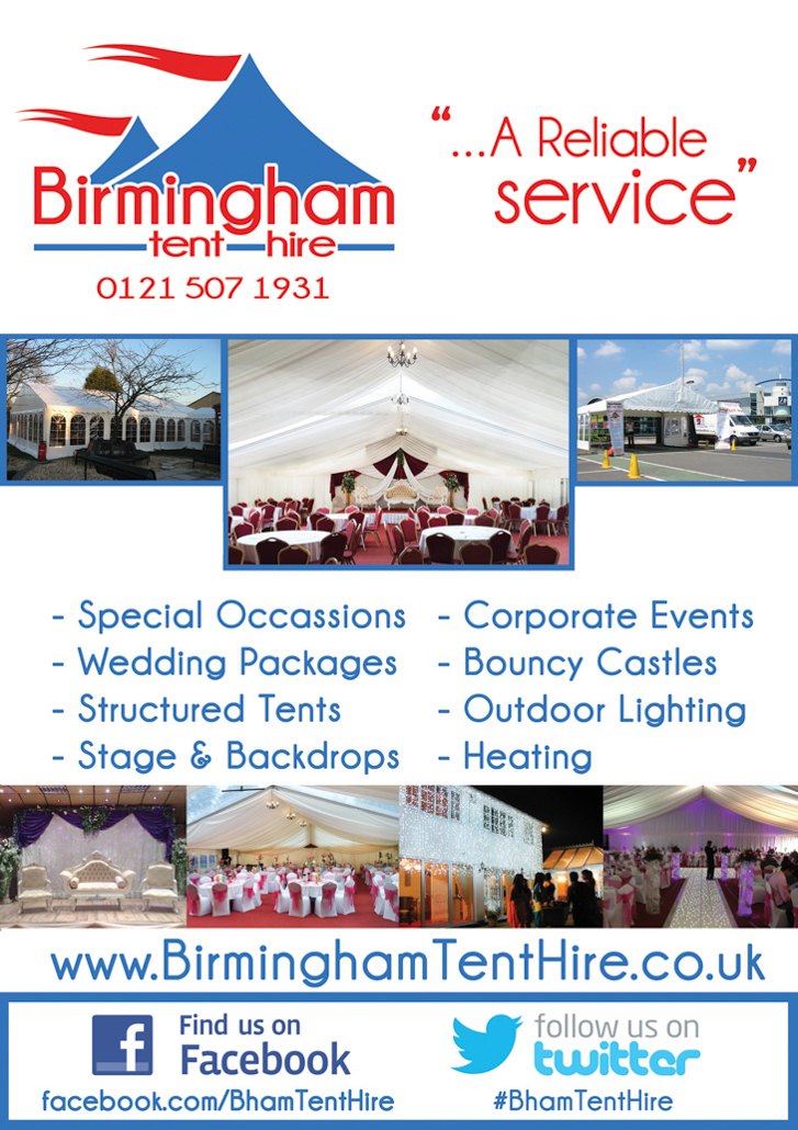 birmingham tent hire  sc 1 st  MSJ Asian Directory & Birmingham Tent Hire | MSJ Asian Directory