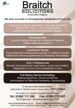 braitch solicitors