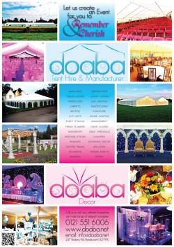 doaba tent 2015