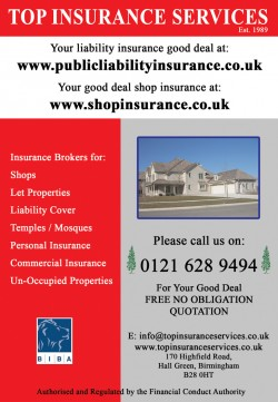 top insurance