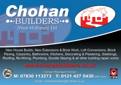 Chohan builders 2