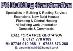 PS Builder