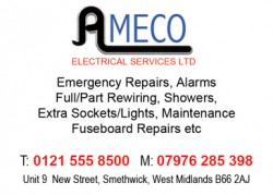 ameco electric