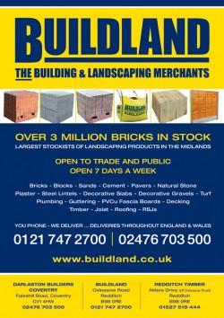 buildland