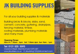 jk building supplies