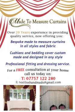 made to measure QUARTER