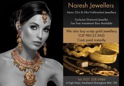 naresh jewellers