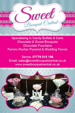 sweet bouquet central 2015