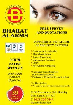BHARAT NEW