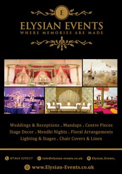 Elysian Events