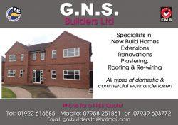 G.N.S Builders Ltd
