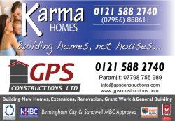 Karma Homes