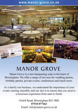 Manor Grove