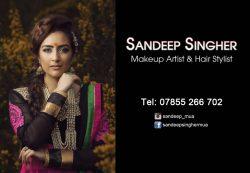 Sandeep Singher HALF