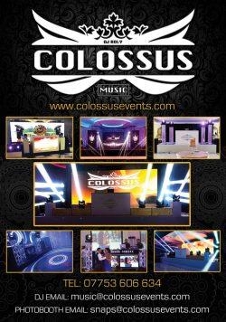 colossus 2019