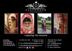 flashback photography