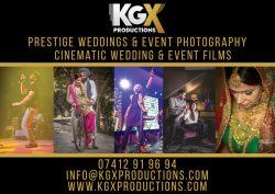 kgx productions