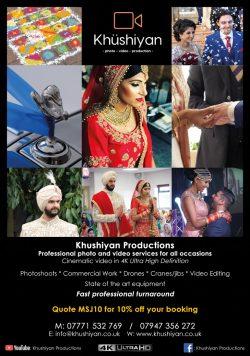 khushiyan prodcutions