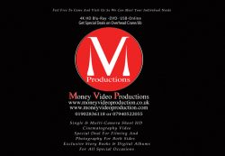 money video productions