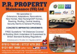 P.R. Property