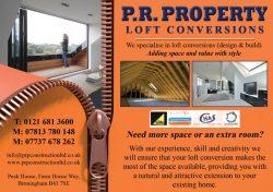 pr property