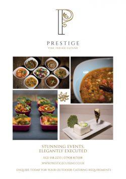 prestige SINGLE
