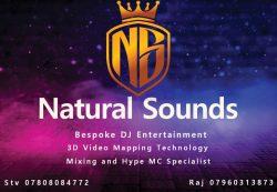 natural sounds 2020